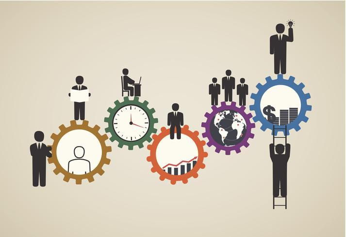 Why use a recruitment agency? The 6 business benefits